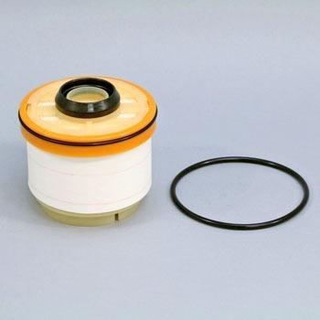 filtro de combustible hilux / sw4 2005 - 2015 original