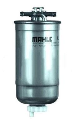 filtro de combustible   mahle audi a4 2.0 l tdi 2005-2015