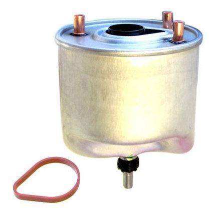 filtro de combustible   mahle citroen c-elysee 1.6 l hdi 201