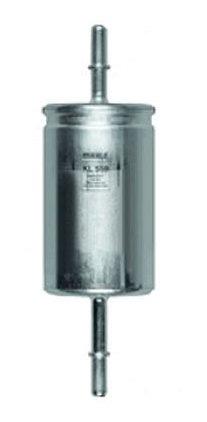 filtro de combustible   mahle ford focus 2.0 l 16v - duratec