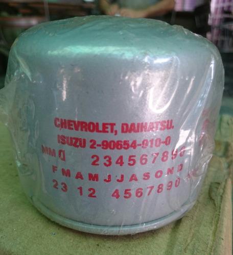 filtro de combustible partmo a4054 npr, nhr, nkr