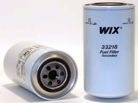 filtro de combustible wix 33218 wp-1110 bf876