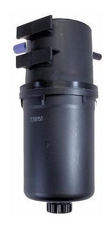 filtro de combustível amarok original vw 2h0127401b