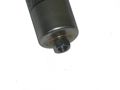 filtro de combustível blazer/s10 4.3 gasolina roscas 2 lados