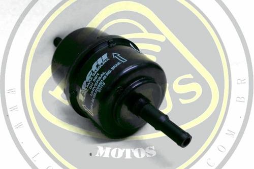filtro de combustivel dafra horizon roadwin 150 250 original