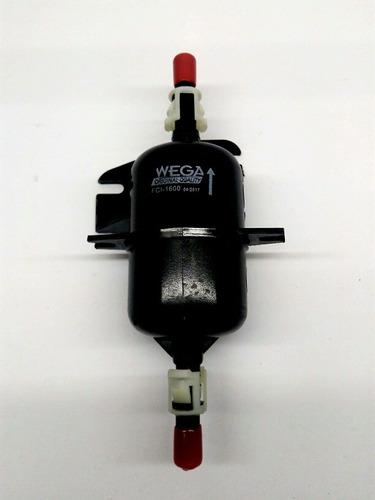filtro de combustível fiat cinquecento palio siena strada sp