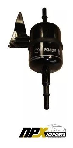 filtro de combustível ford focus