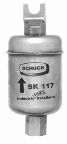 filtro de combustivel honda civic 1.4,1.6/sedan/od