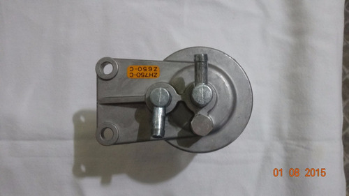 filtro de combustivel kubota 15224-43010