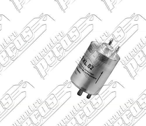 filtro de combustível mercedes clk230 kompressor 2000-2002