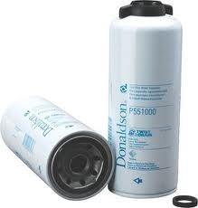 filtro de combustível new holland /john deere /komatsu /case