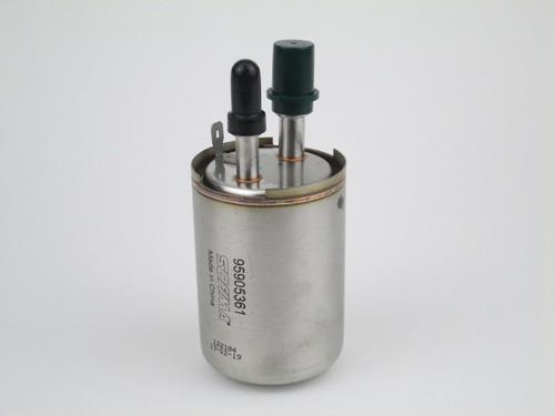filtro de combustivel sonic 1.6