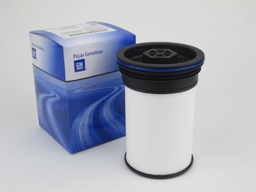 filtro de combustivel tracker 2.0 diesel ( refil )