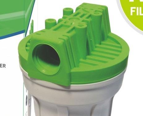 filtro de entrada caixa dágua - pentair / hidro filtros ¾