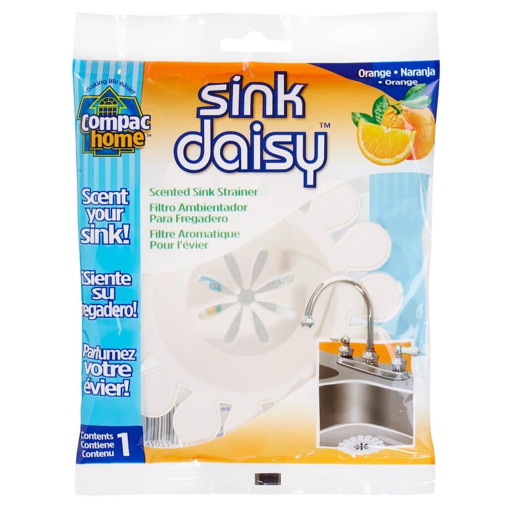Filtro De Fregadero De Cocina Sink Daisy Compac Sink, 12 Uni ...