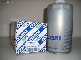 filtro de gasoil para iveco serie 120e/ 170 e/118e