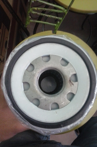 filtro de gasoil  secundario para mack