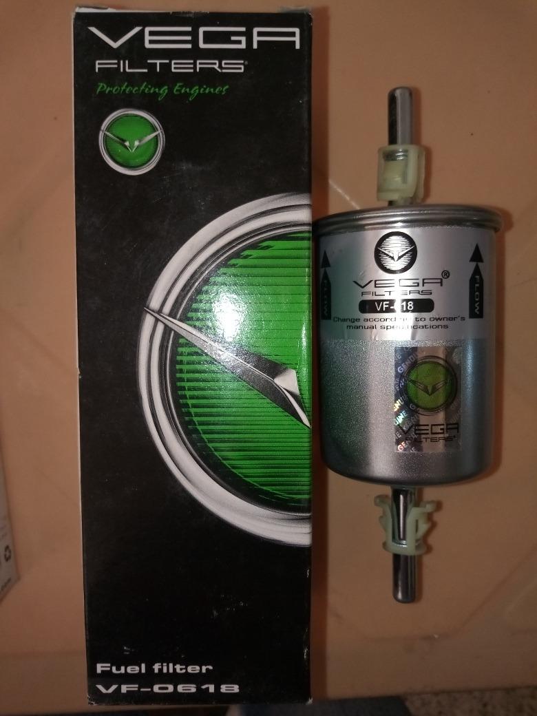 Filtro De Gasolina Aveo Optra Tiggo Qq Vf0618 Bs 95000 En Fuel Filter Location Cargando Zoom