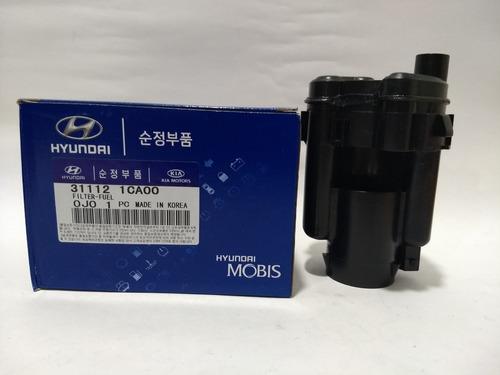 filtro de gasolina elemento hyundai getz 1.6