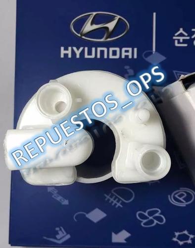 filtro de gasolina hyundai elantra ( 2001 - 2012 )