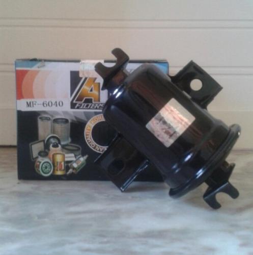 filtro de gasolina machito, autana, burbuja, previa 6040