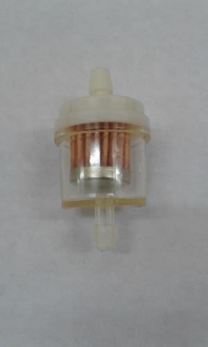 filtro de gasolina moto