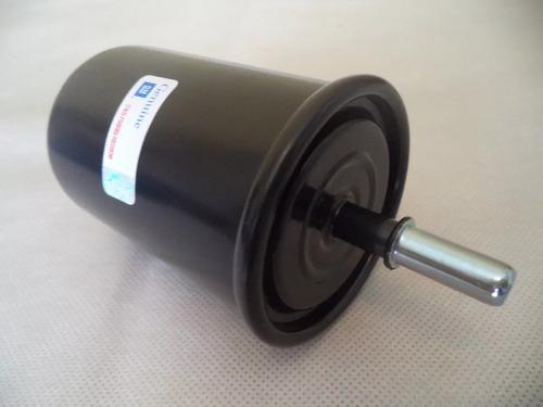 filtro de gasolina original gm para chevrolet aveo