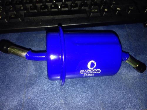filtro de gasolina toyota 4.5 carburado