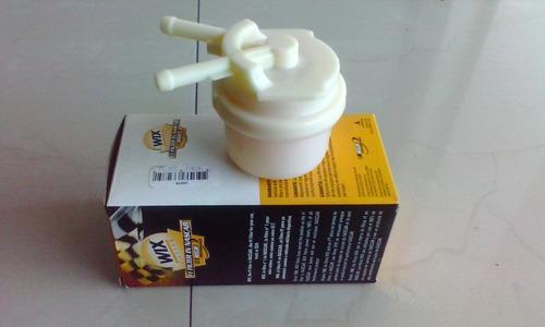 filtro de gasolina toyota corolla avila/araya/sky/baby camry