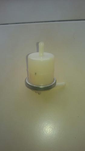 filtro de gasolina universal