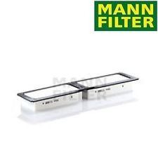 filtro de habitaculo mann-filter cu 4466