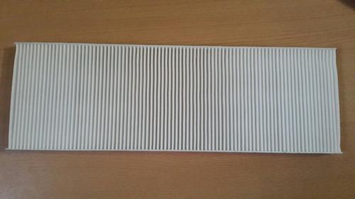 filtro de habitaculo masterfilt fiat ducato (hm2031)