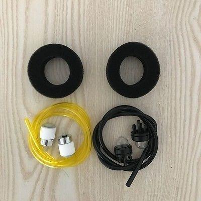 filtro de línea de combustible de aire para troy bilt tb15cs