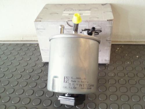 filtro de linea de combustible diesel cabstar