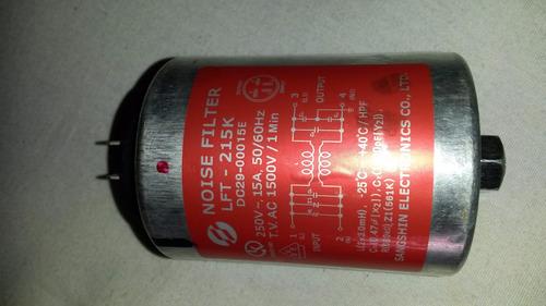 filtro de linha da lava e seca samsung wd8854rjf usado