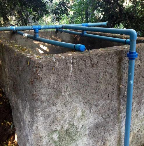 filtro de lombrices californianas para tratar aguas servidas