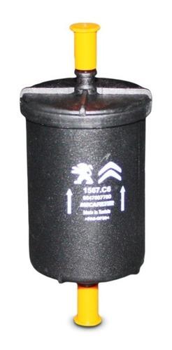 filtro de nafta peugeot 207 compact original