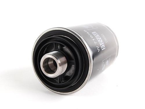 filtro de óleo audi a5 2.0 tfsi 2008 a 2012 original