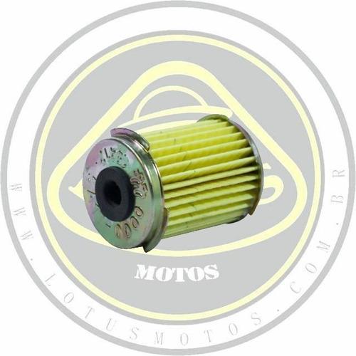 filtro de óleo dafra roadwin horizon 250 original com nota