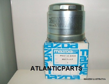 filtro de óleo diesel mazda b2200 2.2 diesel 91/96