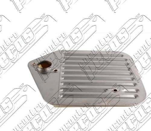 filtro de óleo do câmbio bmw série 5 (e34) 520i 24v 89-95