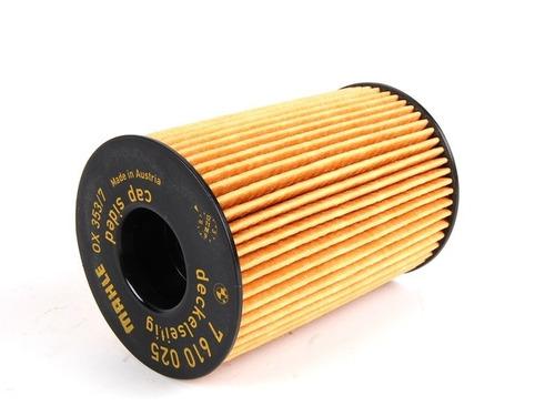 filtro de oleo do motor bmw x5 xdrive50i 2010-2015 original