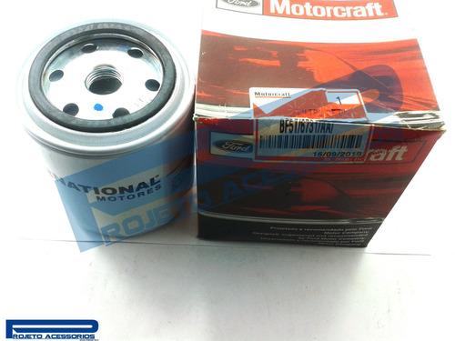 filtro de oleo do motor ranger 98/01 2.5 diesel