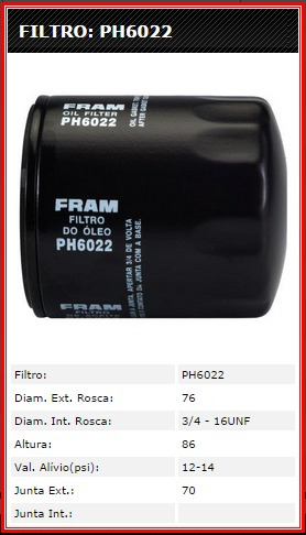 filtro de óleo flhr - flst - fxd - xlc - xlx - softail -dyna