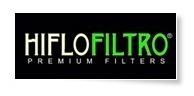 filtro de óleo hiflo cb 450 / dx excelente qualidade!