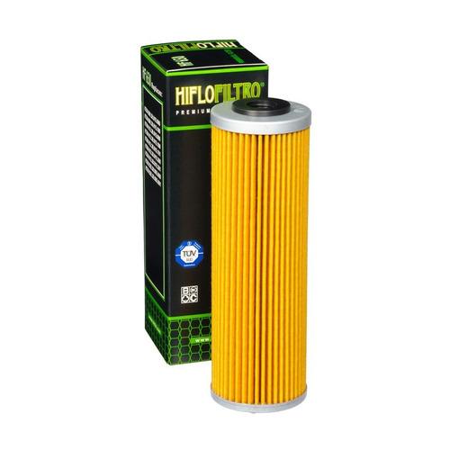 filtro de óleo hiflo ktm 950 990 1050 1190 1290 hf650