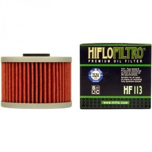 filtro de óleo honda cb 300 hiflo filtro hf113