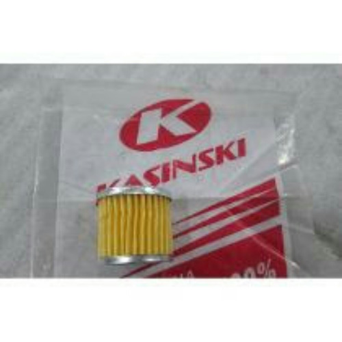 filtro de oleo kasinski comet 250 miragem 250