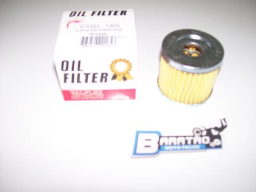 filtro de oleo kasinski cruise gf 125