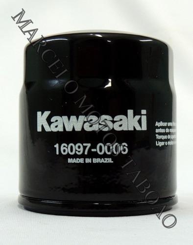 filtro de oleo kawasaki  z750 z800 z1000 ninja 300/650
